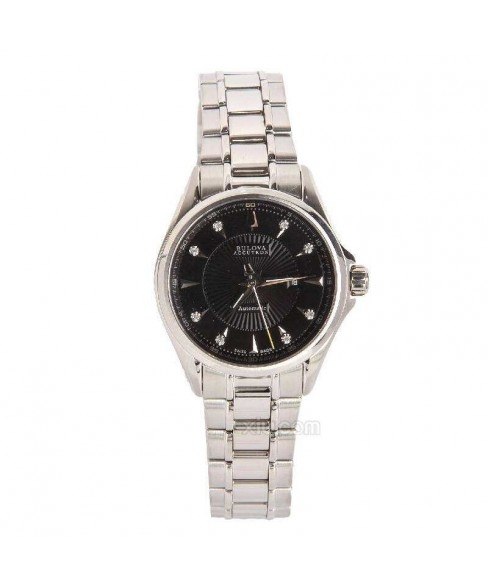 Bulova 63P105 Automatic Ladies Watch