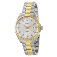 Bulova Accutron Brussels Men's Automatic Watch 65D100