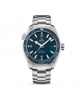 Omega SEAMASTER PLANET OCEAN 600M OMEGA CO‑AXIAL 45.5 MM - 232.90.46.21.03.001