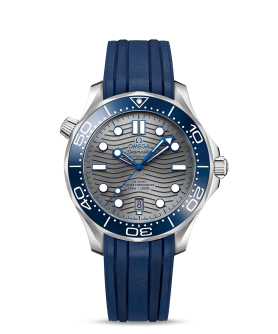 OMEGA Seamaster DIVER 300M OMEGA CO‑AXIAL MASTER CHRONOMETER 42 MM 210.32.42.20.06.001