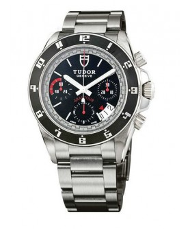 TUDOR CODE: 20350N-95720 Grantour Chronograph Men's Watch