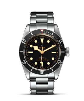 Tudor Heritage Black Bay  79230N 72060